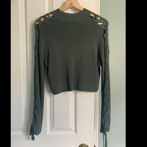 Wilfred Salome Sweater